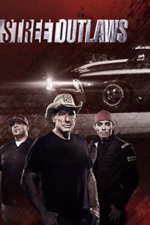 Where to stream Street Outlaws