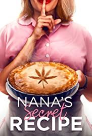 Nana's Secret Recipe Poster