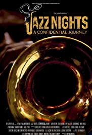 Jazz Nights: A Confidential Journey Poster