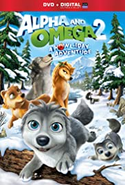 Alpha and Omega 2: A Howl-iday Adventure (2013) 1080p