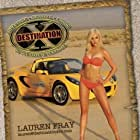 Lauren Fray in Destination X: California (2008)