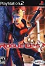 Rogue Ops (2003) Poster