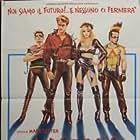 Stefan Arngrim, Neil Clifford, Lisa Langlois, and Timothy Van Patten in Class of 1984 (1982)