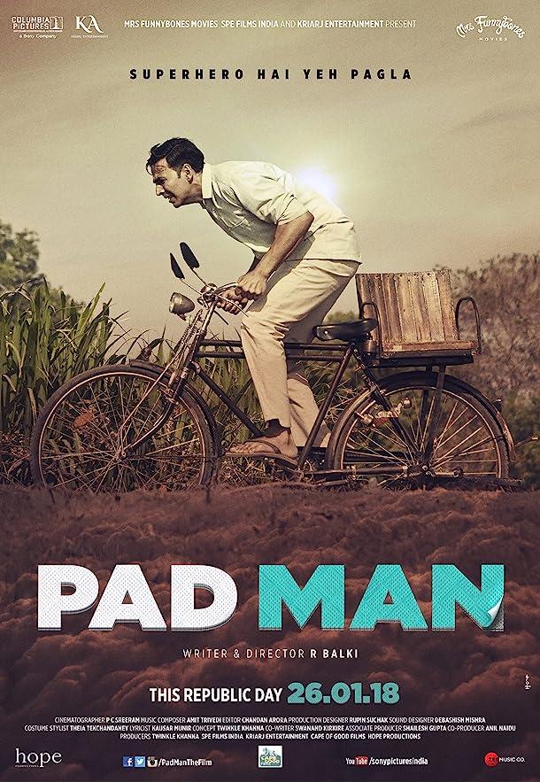 Padman (2018) centmovies.xyz