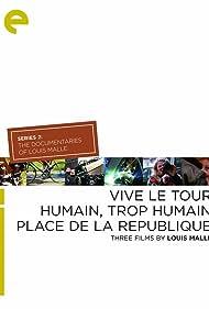 Place de la République (1974) Poster - Movie Forum, Cast, Reviews