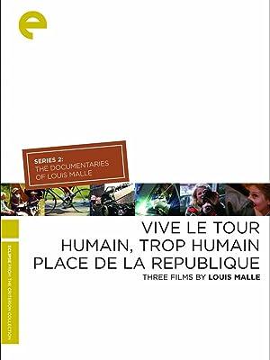 Where to stream Place de la République