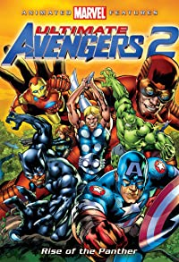 Primary photo for Ultimate Avengers II