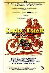 Gerda Gilboe and Aksel Rasmussen in Carlo & Ester (1994)