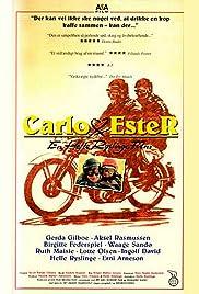 Carlo & Ester Poster