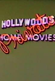 Hollywood's Private Home Movies Poster