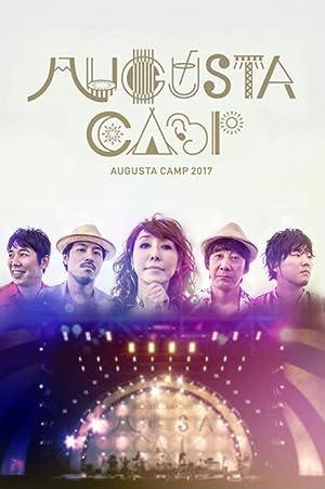 Apple Music Augusta Camp Japan