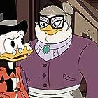 David Tennant and Toks Olagundoye in DuckTales (2017)
