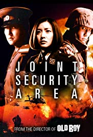 Watch Movie  Joint Security Area (Gongdong gyeongbi guyeok JSA) (2000)