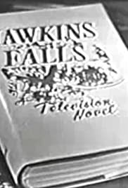 Hawkins Falls: A Television Novel Poster