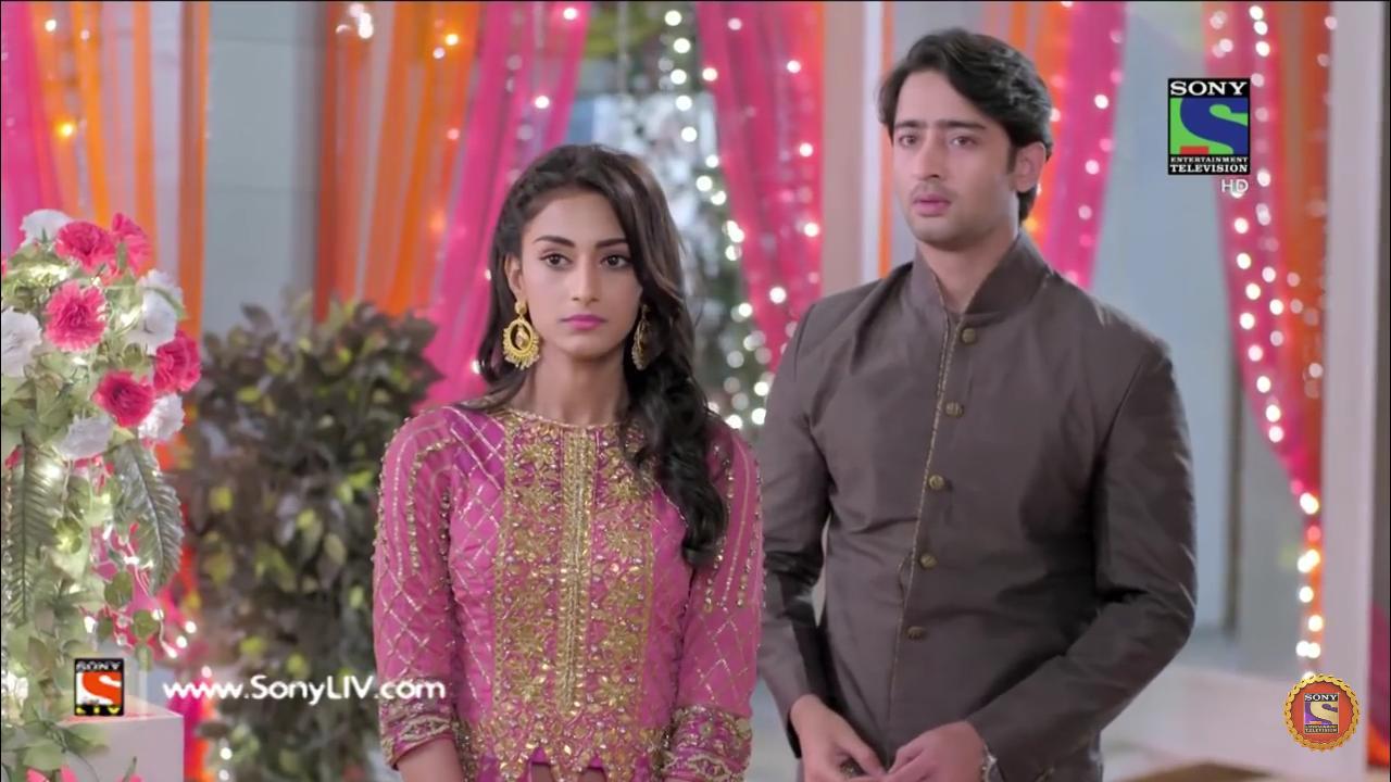 "Kuch Rang Pyar Ke Aise Bhi"" Neha and Ranbeers Sangeet (TV Episode"