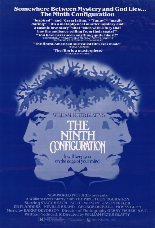 The Ninth Configuration (1980) - IMDb