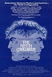 Watch Movie The Ninth Configuration (1980)