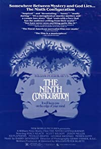 Primary photo for The Ninth Configuration