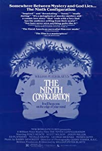 New movie website download The Ninth Configuration [hddvd]