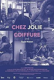 Chez Jolie Coiffure Alt Cover Art