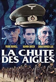 Fall of the Eagles Poster