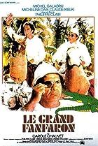 Le grand fanfaron (1976) Poster