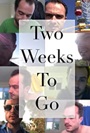 Two Weeks to Go Poster