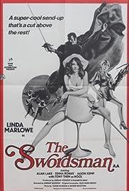 The Swordsman(1974) Poster - Movie Forum, Cast, Reviews