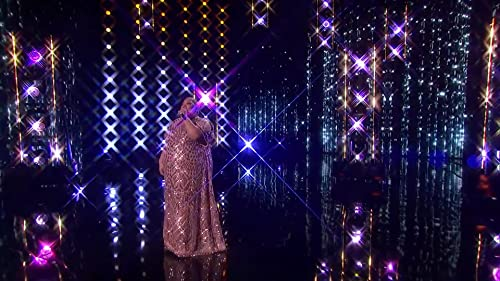 America's Got Talent: Live Semi Finals 2