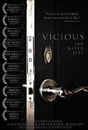 Vicious Poster