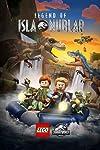Lego Jurassic World: Legend of Isla Nublar (2019)