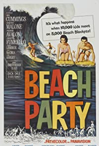 Primary photo for Beach Party