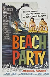 Adult downloads free full movie Beach Party [720pixels]