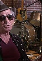 Keith Richards: Ask Keith