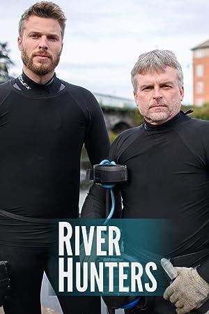 Where to stream River Hunters