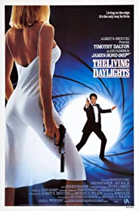 The Living Daylights UK