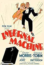 Infernal Machine Poster