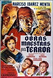 Obras maestras del terror (1960) - IMDb