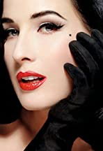 Untitled Dita Von Teese project