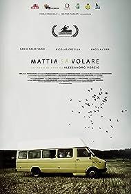 Mattia sa volare (2017)