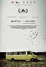 Mattia sa volare