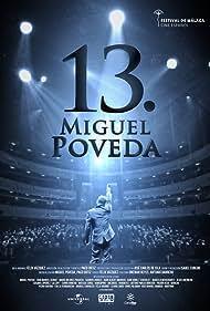 13. Miguel Poveda (2015)
