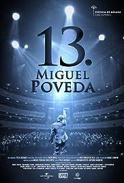 13. Miguel Poveda Poster