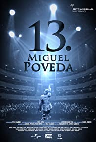 Primary photo for 13. Miguel Poveda