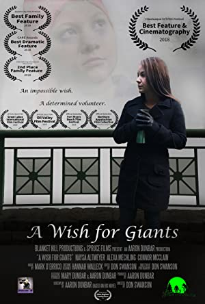 Where to stream A Wish for Giants