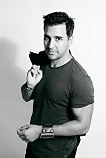 Dion Mucciacito Picture