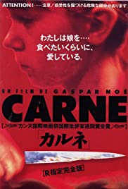 Carne (1991) Poster - Movie Forum, Cast, Reviews