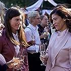 Laura Gómez, Hanna van Vliet, and Jouman Fattal in Anne Plus (2018)