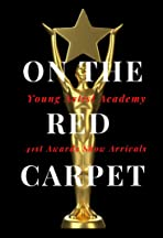 On the Red Carpet: Young Artist Academy 41st Awards