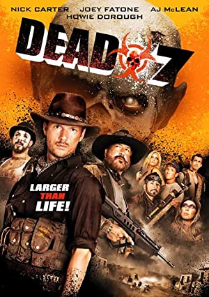 Permalink to Movie Dead 7 (2016)